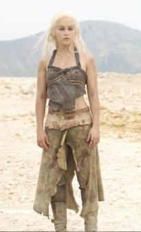HBO's Khaleesi