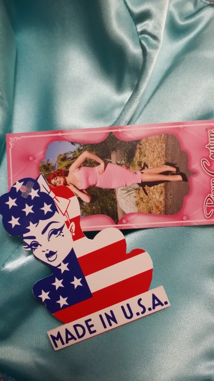 PinUp_Girl_clothing_Made _in_USA
